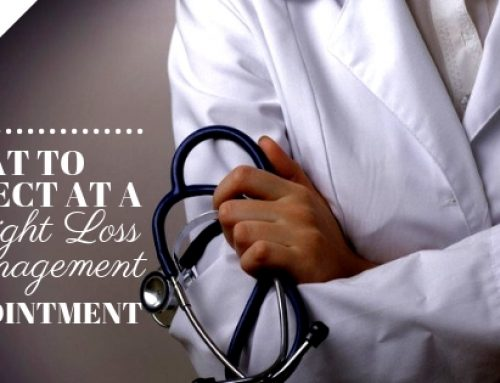 What To Expect At A Weight Loss Management Appointment?
