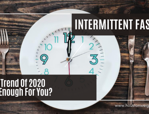 Intermittent Fasting; Is The Trend Of 2020 Good Enough For You?