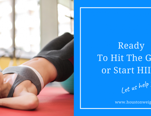 Ready To Hit The Gym or Start HIIT?
