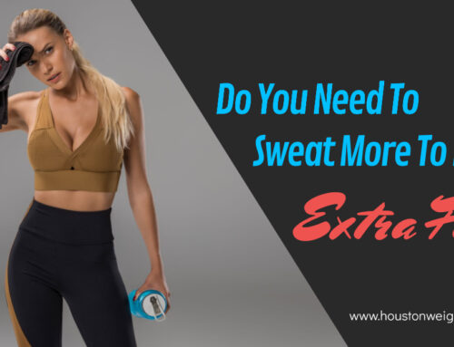 Do You Need To Sweat More To Burn Extra Fat?