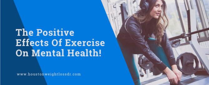 Effects Of Exercise On Mental Health