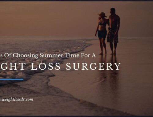 Top 5 Benefits Of Choosing Summer Time For A Weight Loss Surgery