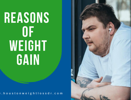 Not Losing Weight Despite Doing Everything Right!