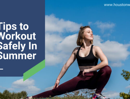 Tips To Workout Safely In Summer