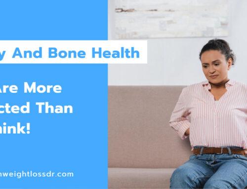 Obesity And Bone Health